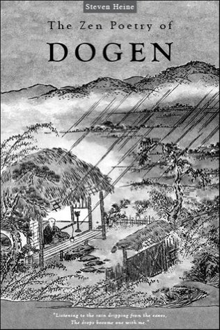 The Zen Poetry of Dogen: Verses from the Mountain of Eternal Peace