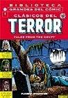 Biblioteca Grandes del Comic: Clásicos del Terror, nº 1