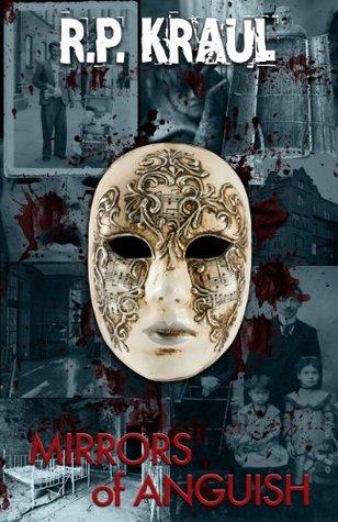 Mirrors of Anguish (The Belcorte Murders)