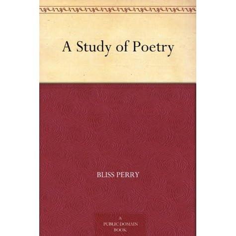 Poetry Book Pdf