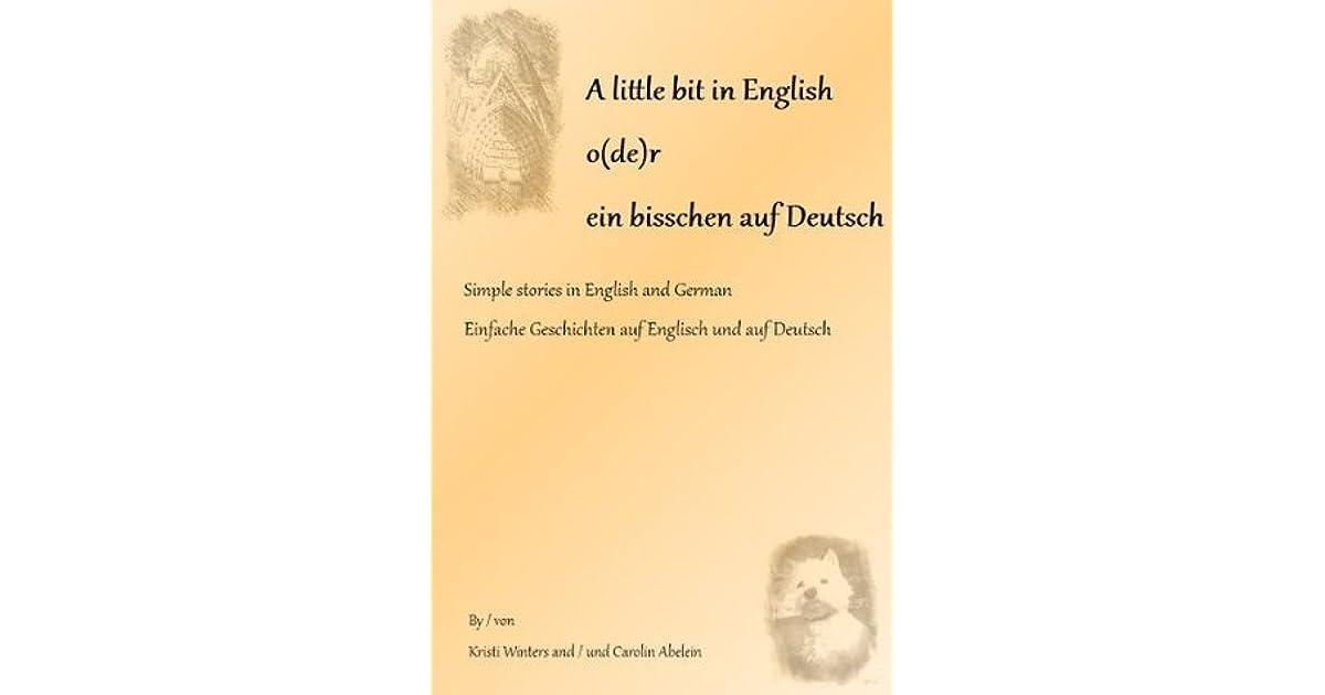 Hamster In Englisch