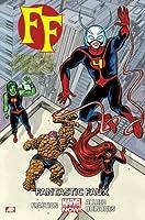 FF Vol. 1: Fantastic Faux (Fantastic Four)