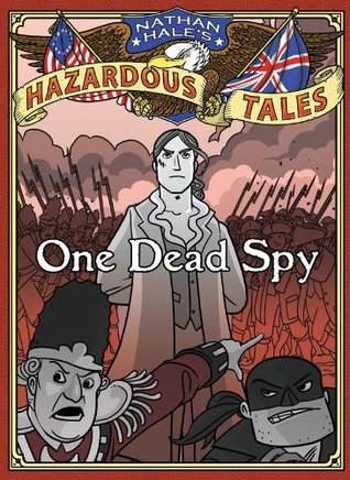One Dead Spy