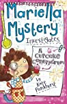 A Cupcake Conundrum (Mariella Mystery, #2)