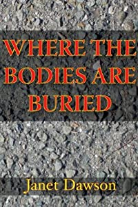 Where The Bodies Are Buried (The Jeri Howard Series Book 8)