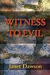 Witness To Evil (Jeri Howard #7)
