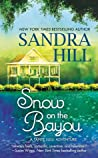 Snow on the Bayou (Cajun, #8; Tante Lulu Adventure, #1)