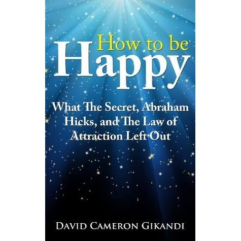 The Law of Attraction Is A Con