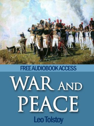War and Peace (Annotated) (Fiction Classics)