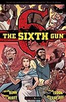 The Sixth Gun, Vol. 3: Bound