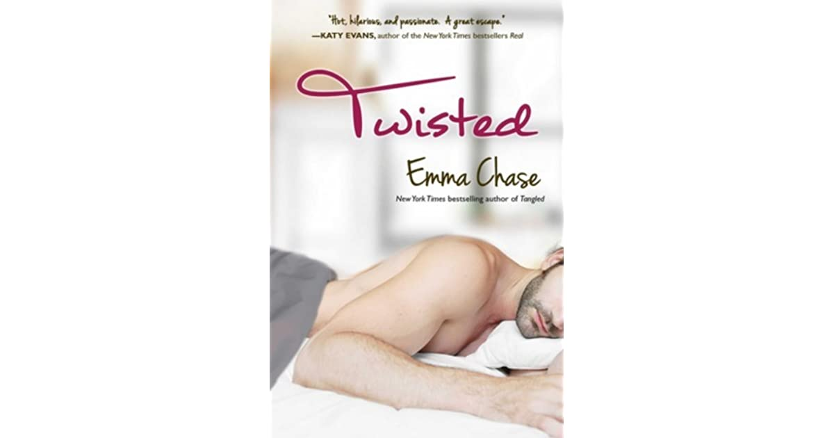 Twisted Emma Chase Ebook