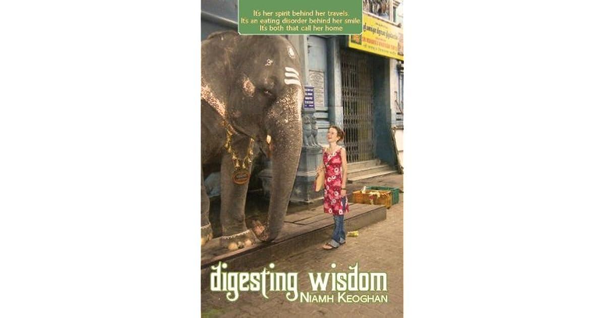 Digesting Wisdom