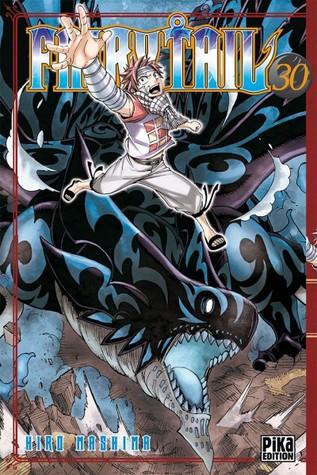 Fairy Tail, Tome 30 (Fairy Tail, #30) by Hiro Mashima