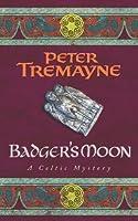 Badger's Moon (Sister Fidelma Mysteries 12)