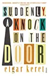 Book cover for Suddenly, a Knock on the Door