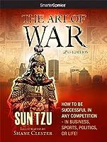 The Art of War from SmarterComics (color version)