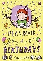 Pea's Book of Birthdays