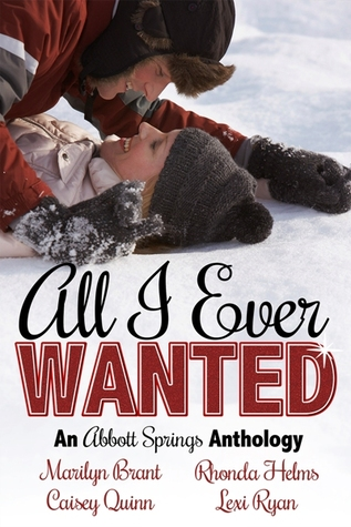 All I Ever Wanted by Marilyn Brant