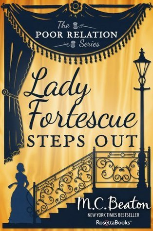 Lady Fortescue Steps Out