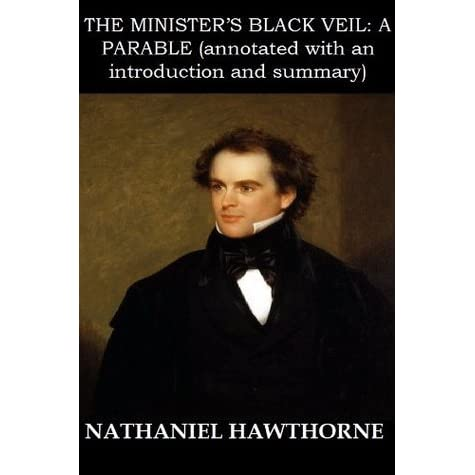 The Minister's Black Veil Summary