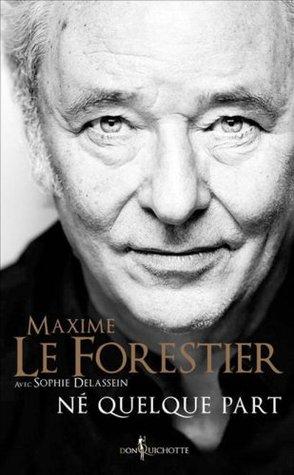 Né quelque part (Non fiction) (French Edition)