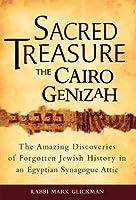 Sacred Treasure The Cairo Genizah