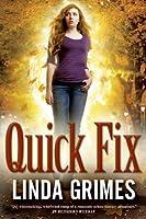 Quick Fix (Ciel Halligan)