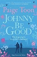 Johnny Be Good (Johnny Be Good #1)