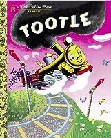 Tootle (Little Golden Book)