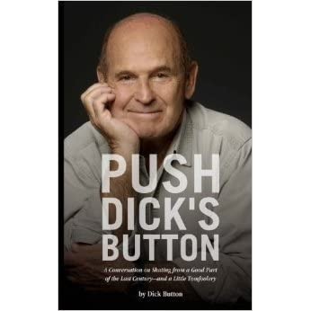 biography dick button