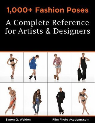 1,000+ Fashion Poses A Complete Re