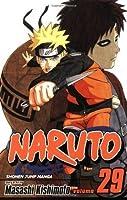 Naruto, Vol. 29: Kakashi vs. Itachi (Naruto Graphic Novel)
