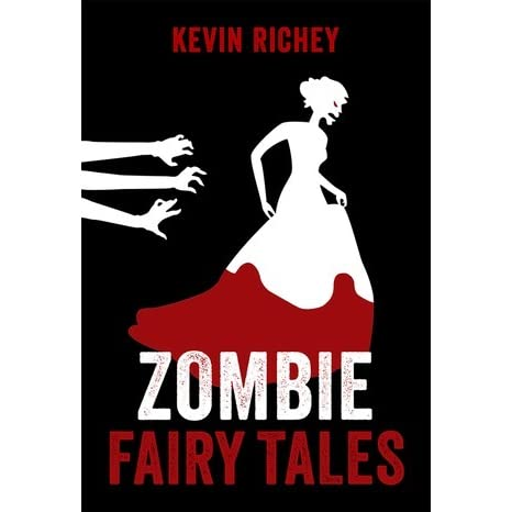 The Curse of Peter Pan (Zombie Fairy Tales #8)