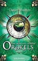 Das Land des letzten Orakels: Roman (German Edition)