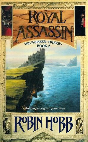 Royal Assassin (Farseer Trilogy, #2)
