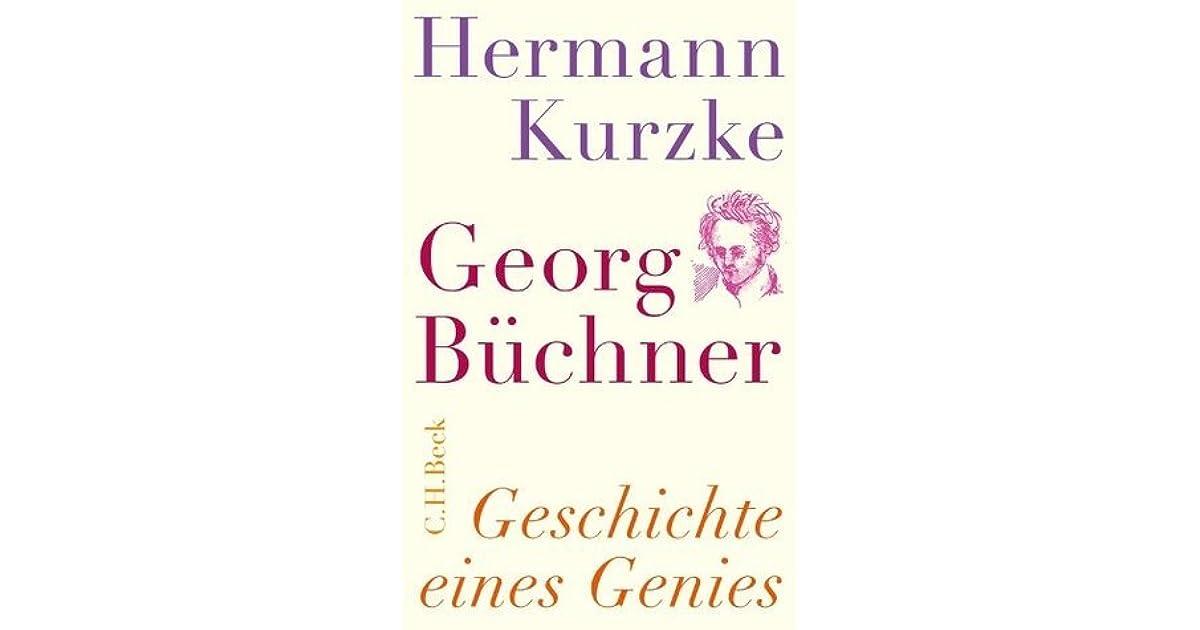 Essays on Georg Büchner. Festschrift for Gerhard P. Knapp
