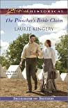 The Preacher's Bride Claim (Bridegroom Brothers, #1)