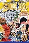 One Piece, Volume 70: Enter Doflamingo (One Piece, #70)
