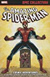 Amazing Spider-Man Epic Collection Vol. 20: Cosmic Adventures