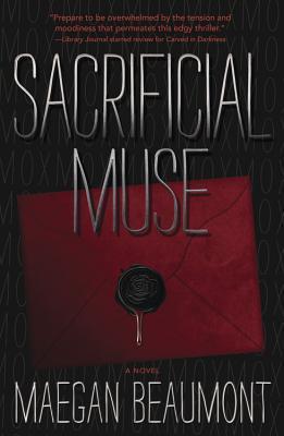 Sacrificial Muse (Sabrina Vaughn #2)