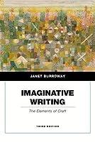 Imaginative writing burroway 4th edition