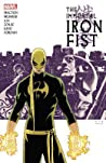 The Immortal Iron Fist: The Complete Collection, Vol. 1