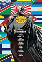 Batman Incorporated, The Deluxe Edition