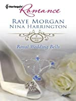 Royal Wedding Bells: The Prince's Forbidden Love\The Ordinary King (Harlequin Romance)
