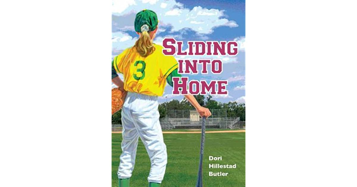 Sliding into Home eBook by Dori Hillestad Butler ...