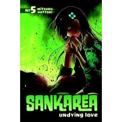 Sankarea Undying Love Staffel 2