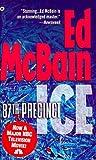 Ice (87th Precinct, #36)