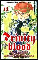 Trinity Blood vol. 13 (Trinity Blood, # 13)