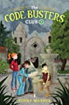 The Mystery of the Pirate's Treasure (The Code Busters Club, #3)