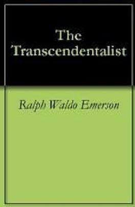 ralph waldo emerson poems